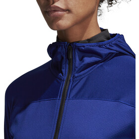 adidas TERREX TraceRocker Jacket Women Mystery Ink